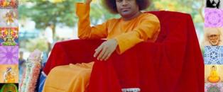 La vie magique et merveilleuse de Sathya Sai Baba