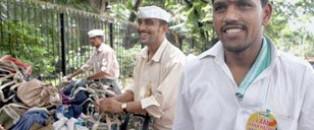 I am Anna Hazare