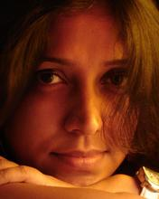 Subha, 32 ans, juriste subha