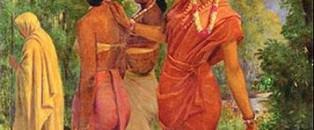Vertu et dévouement, les deux mamelles de l'épouse indienne