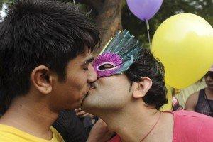 Les gay prides se répandent en Inde - image faceplus.blogspot.com
