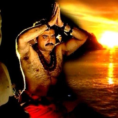Yogi m'a dit, pendant 13 ans ton âme rodera dans Yogi m'a dit yogi-ashwini