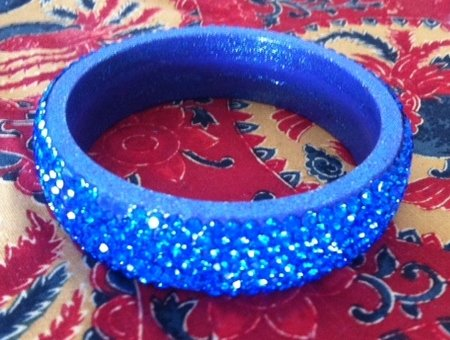 Diamonds are for Indians dans Potin, potin, quand tu nous tiens! bangle-2