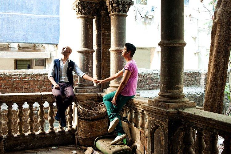 Etre homosexuel à Bombay en 2013 dans Spleen des rues arif-et-inder-en-couple-depuis-7-ans
