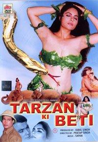 Moi Tarzan, Toi Jane dans Mon chauffeur, mes bonnes et moi tarzan-ki-beti-2002